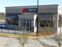 Sake Express - Lake Wylie